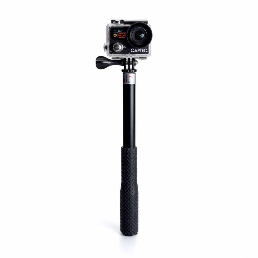 Captec Selfie Stick Plus Kopen Bekijk Onze Lage Prijzen