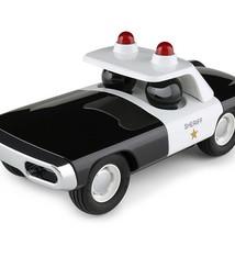 PlayForever Wagen Heat B&W