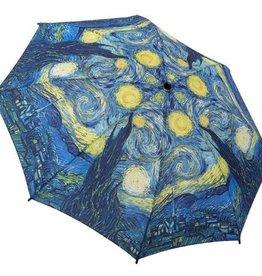 Galleria Paraplu Starry Nights