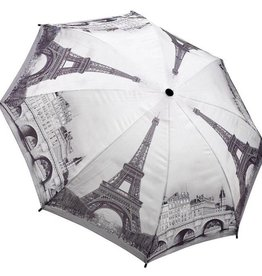 Galleria Paraplu Paris Black & White