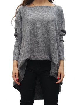 Favourite Grey Sweater