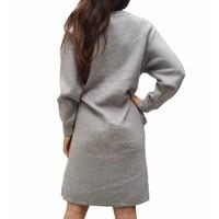 Sweater Love Gray