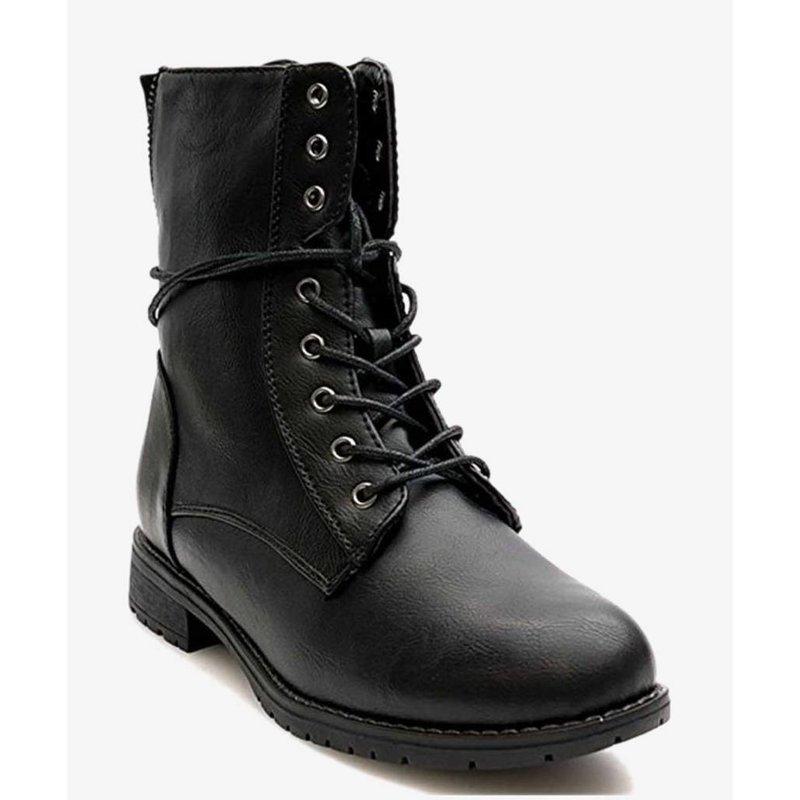 Favorite Biker Boots