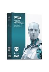 ESET ESET NOD32 Antivirus 5-PC 3 jaar