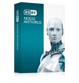 ESET ESET NOD32 Antivirus 1-PC 1 jaar