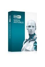 ESET ESET NOD32 Antivirus 5-PC 1 jaar