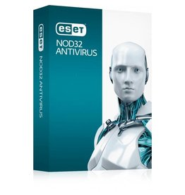 ESET ESET NOD32 Antivirus 5-PC 1 jaar