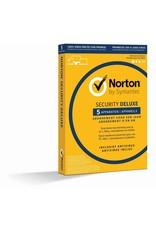 Norton Norton Security Deluxe 5-PC 1 jaar