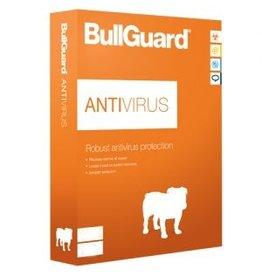 Bullguard BullGuard AntiVirus 5-PC 1 jaar