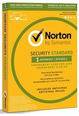 Norton Norton Security Standaard 1-PC 1 jaar