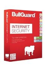 Bullguard BullGuard Internet Security 5-PC 3 jaar