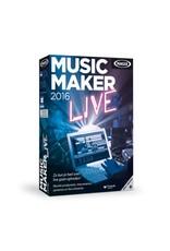 Magix Magix Music Maker 2016 Live