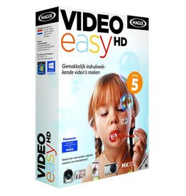 Magix Magix Video Easy 5.0