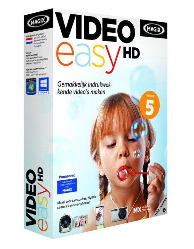 Magix Magix Video Easy 5.0