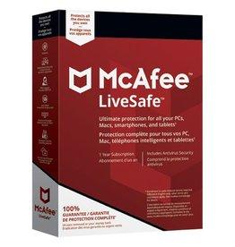 McAfee McAfee LiveSafe