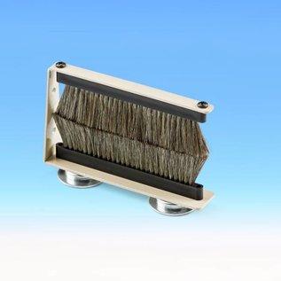 Antiestático limpador de filme Ministat MS-100