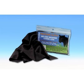 PC - antistatic cloth specially designed for use with cleaning fluids