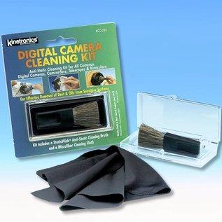 CC-020 - Kit de limpeza