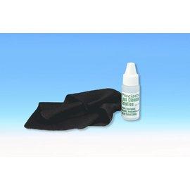 ECK Lunettes et Kit de Nettoyage Optique