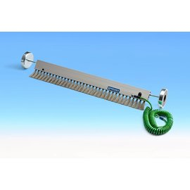 spazzole antistatiche SWL-2200