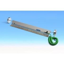 spazzole antistatiche SWL-2400