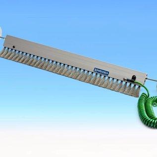 cepillos antiestáticos SWL-2500