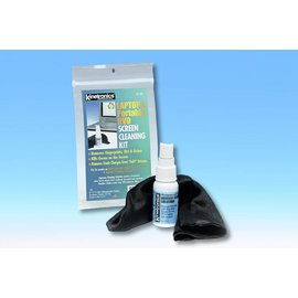 LSK - Cleaning Set for Laptop/TFT/LCD Screens