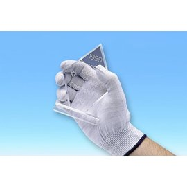 Antistatik Handschuhe ASG-Medium