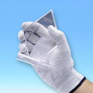 luvas anti-estáticas ASG-M