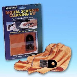 Kit CS-030 Scanner numérique nettoyage