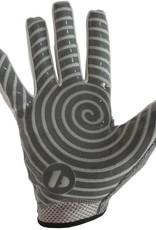 barnett FRG-02 Rękawice nowej generacji dla skrzydłowych, szare