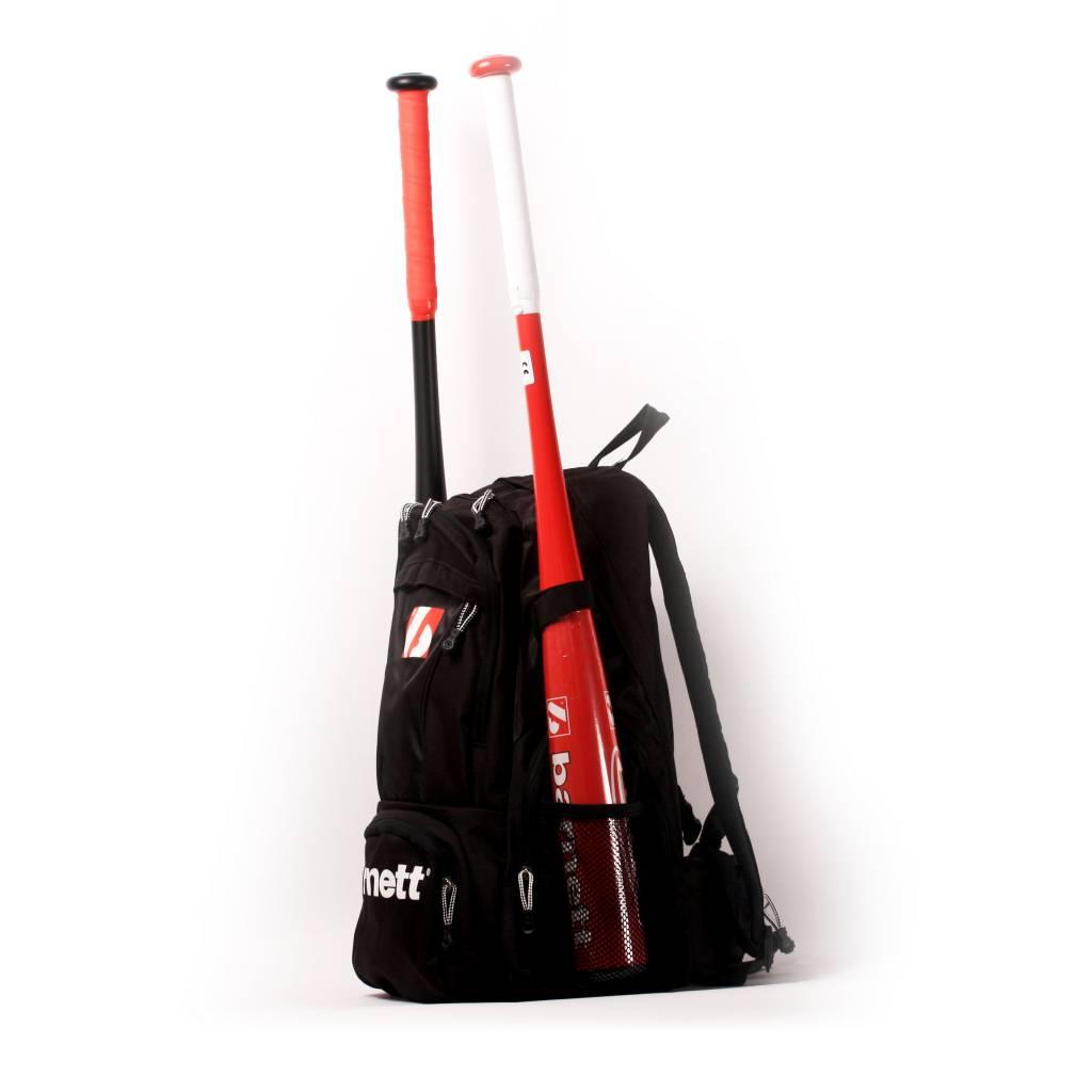 barnett BACKPACK-03 Plecak, rozmiar L, czarny