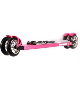 barnett RSE-ENTRY 610 Szybkie nartorolki łyżwowe, różowe