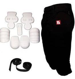 barnett Zestaw FKTP-02 Spodnie i ochraniacze,  (1 x FP-2 + 1 x FKA-02 + 2 x CMS-01)