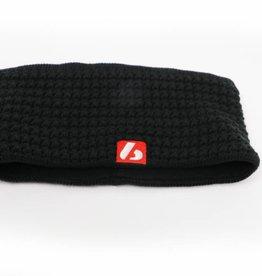 barnett M4 Opaska na głowę, ciepła do -30°C, unisex, czarna