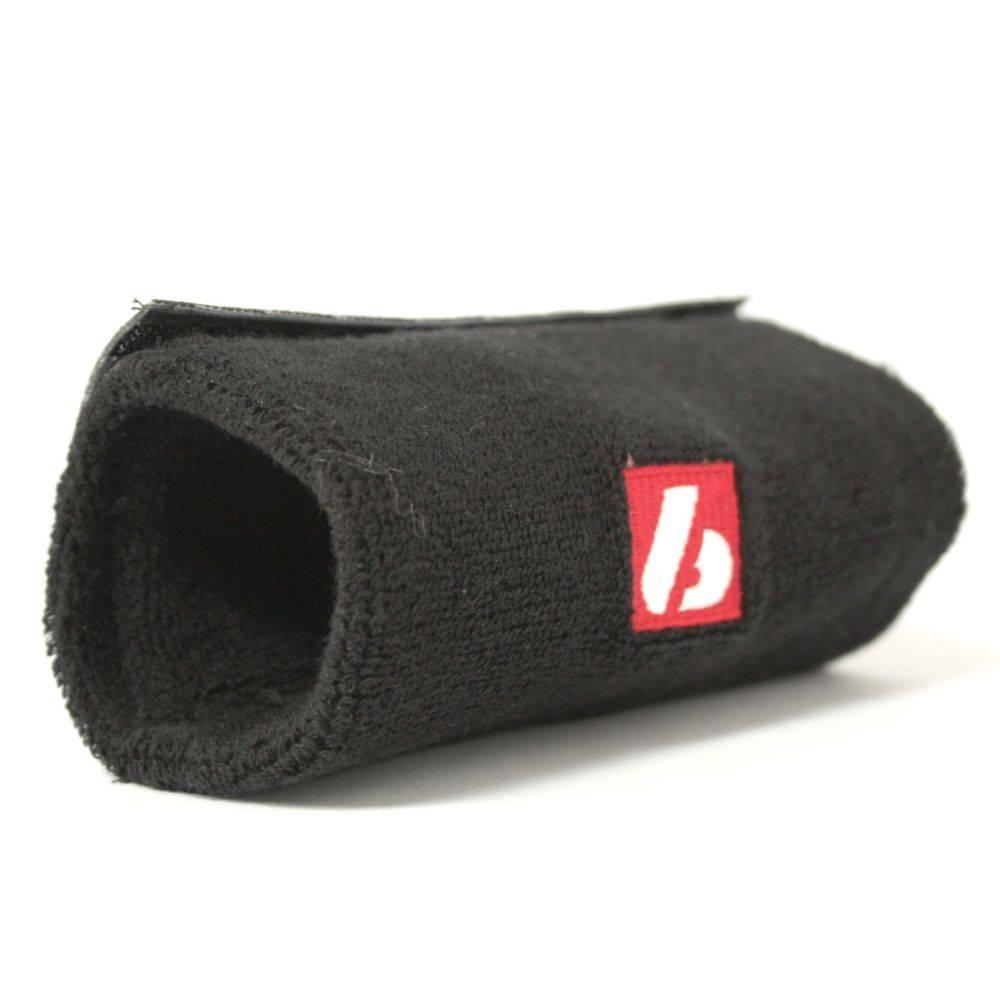 QB COACH PRO wrist sweatband