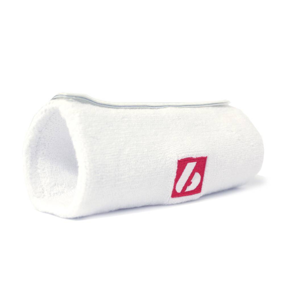 barnett QB COACH PRO wrist sweatband