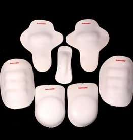 FKA-02 Football protection pads, 7 pieces, senior, runningback (FTP-02 + FKP-02 + FHP-02)