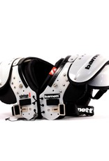 VISION I Football shoulder pad, QB-WR-DB