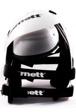 barnett VISION III Football shoulder pad, FB-LB-TE-OL-DL