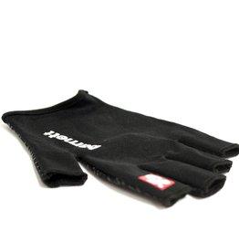 barnett RBG-01 Fingerless Rugby Gloves Fit