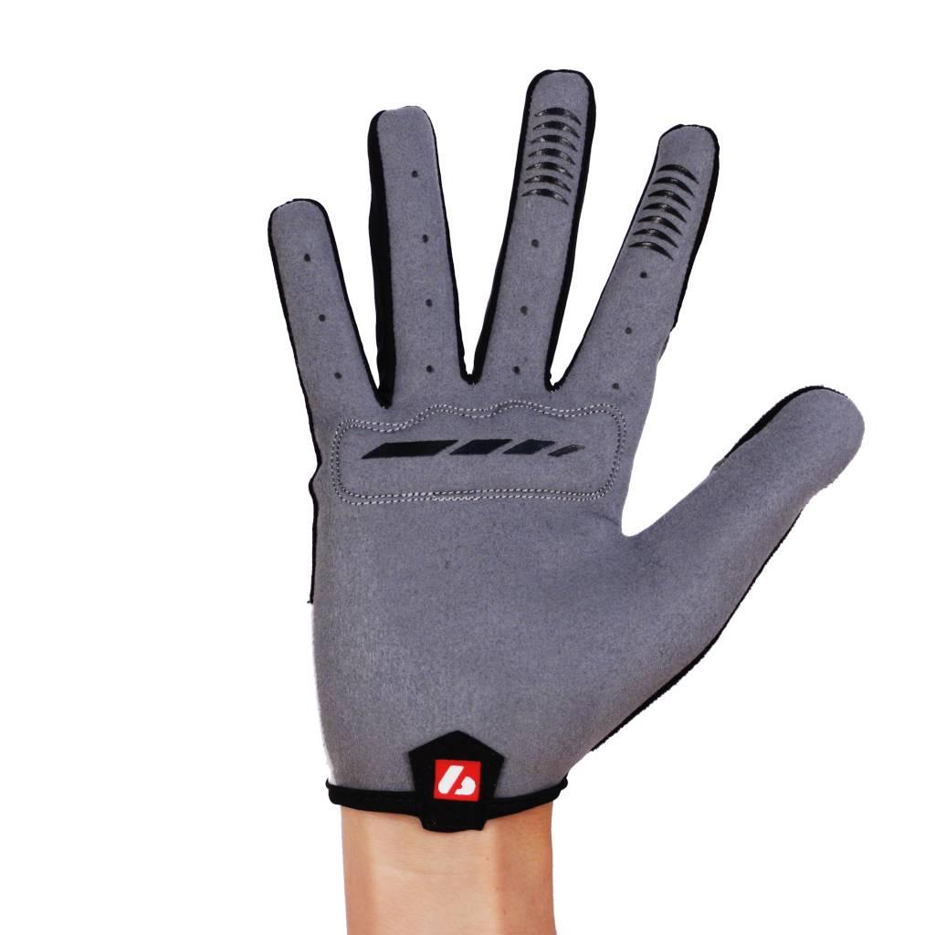 barnett BG-01 Long bike gloves: Light, isolating, high-performance