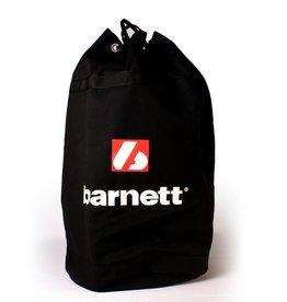 barnett BDB-04 Sport bag for balls, Size XL, Black