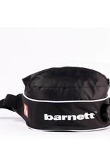 barnett BACKPACK-05 Multifunction Thermic Sports Bottle Waist Bag, Black