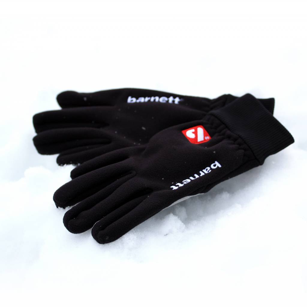 NBG-05 Cross-country gloves pro, for outside temperatures 14°F/-4°F (-10/-20°C)