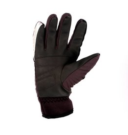 barnett NBG-07 Winter softshell ski gloves, black