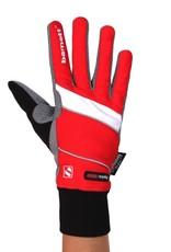 barnett NBG-08 Cross country gloves, red, for outside temperatures 23°F/5°F (-5/-15°C)