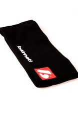 barnett M2 Warm winter sport headband, Black
