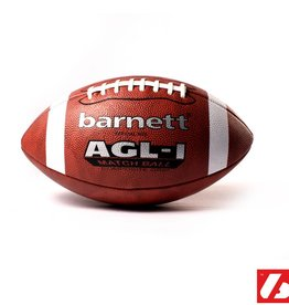 barnett AGL-1 Football Match, Composite Leather