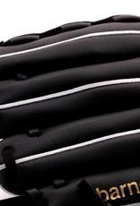 "JL-102 Composite baseball glove, Infield, Size 10,25"", Black"